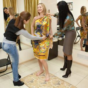 Ателье по пошиву одежды Шемурши