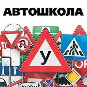 Автошколы Шемурши