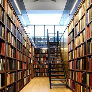 Библиотеки Шемурши