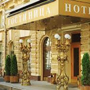 Гостиницы Шемурши