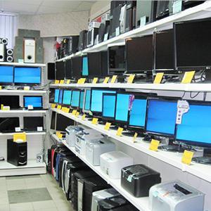 Компьютерные магазины Шемурши