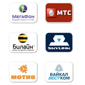 Операторы сотовой связи Шемурши