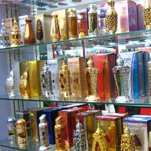 Парфюмерные магазины Шемурши
