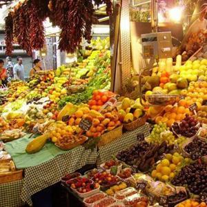 Рынки Шемурши