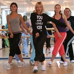 Школы танцев Шемурши