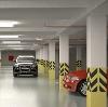 Автостоянки, паркинги в Шемурше