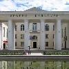 Дворцы и дома культуры в Шемурше