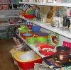 Магазины хозтоваров в Шемурше