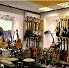 Музыкальные магазины в Шемурше