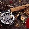 Охотничьи и рыболовные магазины в Шемурше