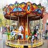 Парки культуры и отдыха в Шемурше