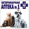 Ветеринарные аптеки в Шемурше