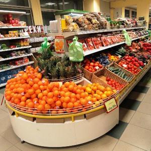 Супермаркеты Шемурши