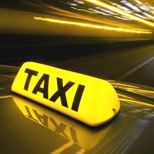 Такси Шемурши