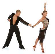 Актив - иконка «танцы» в Шемурше